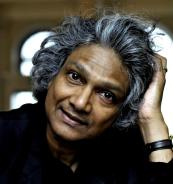 Romesh Gunesekera photo